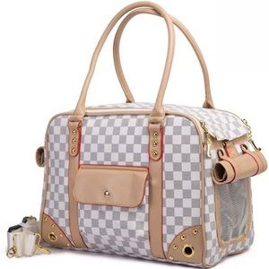 Women s Dog Carrier Handbags on Poshmark adfed8b722